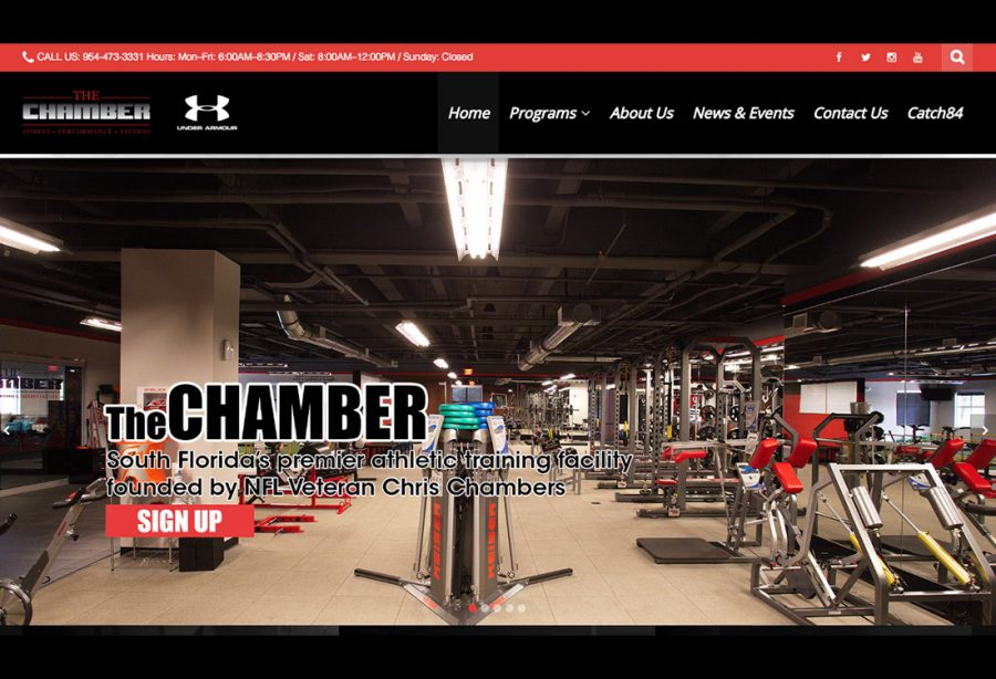 The Chamber Homepage 900x614 - The Chamber