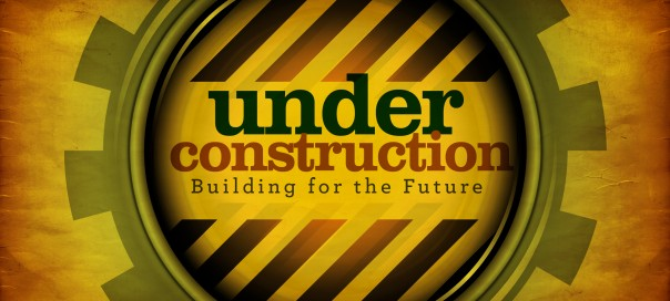 Website Under Construction Banner - WHAT TO CONSIDER BEFORE INVESTING IN A WEBSITE DESIGN OR REDESIGN