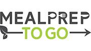 Meal Prep to Go Logo - San Diego Digital Agency
