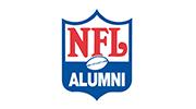 NFL Alumni Logo - San Diego Digital Agency