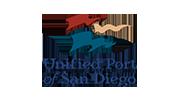 Port of San Diego Logo - San Diego Digital Agency