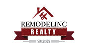 Remodeling Realty Logo - San Diego Digital Agency