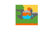 The Meal Prep Co Logo - San Diego Digital Agency