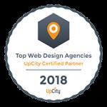 Upcity-Web-Desing-Badge-2018